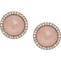 ear-rings woman jewellery Fossil Fashion JF02498791