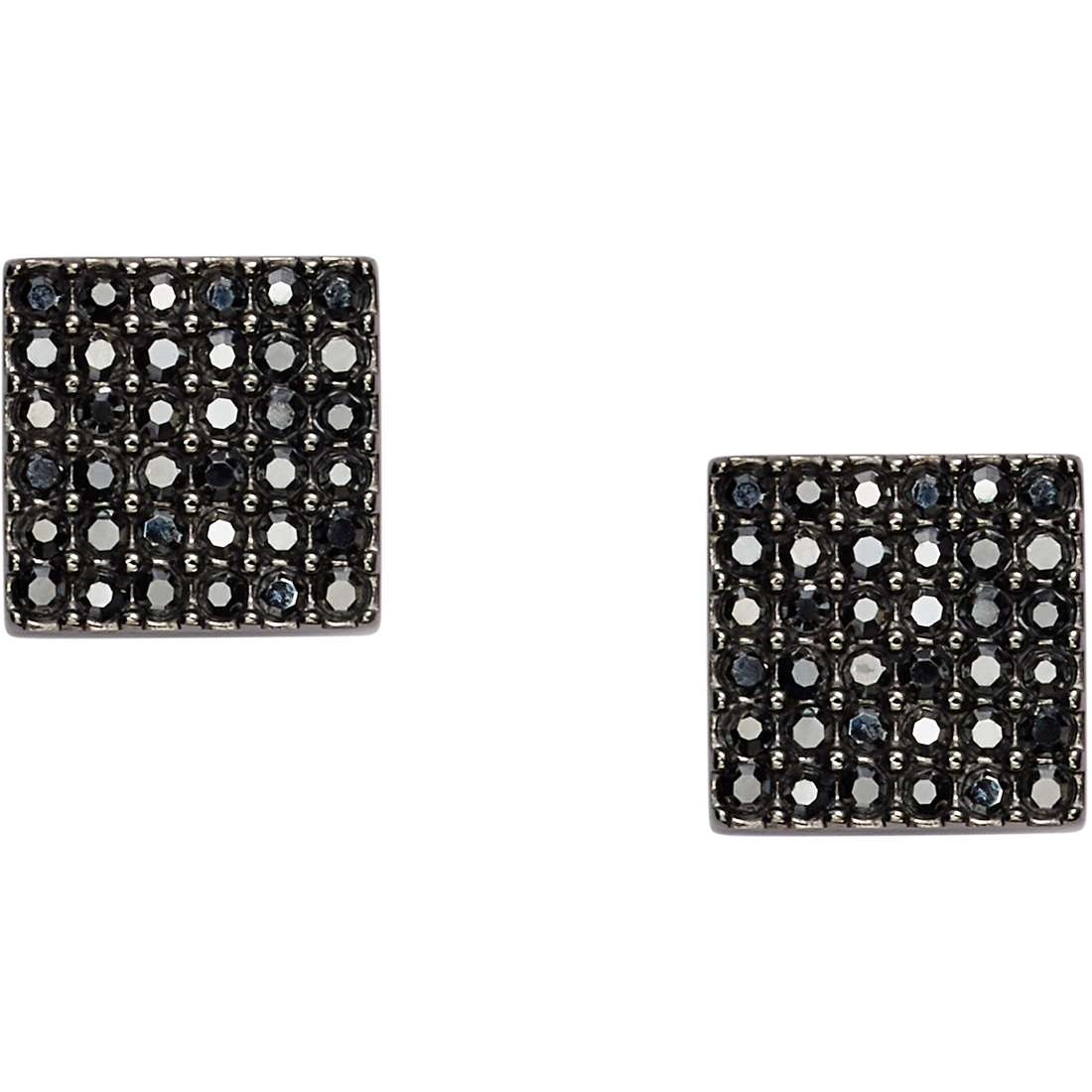 ear-rings woman jewellery Fossil Holiday 15 JF02112793