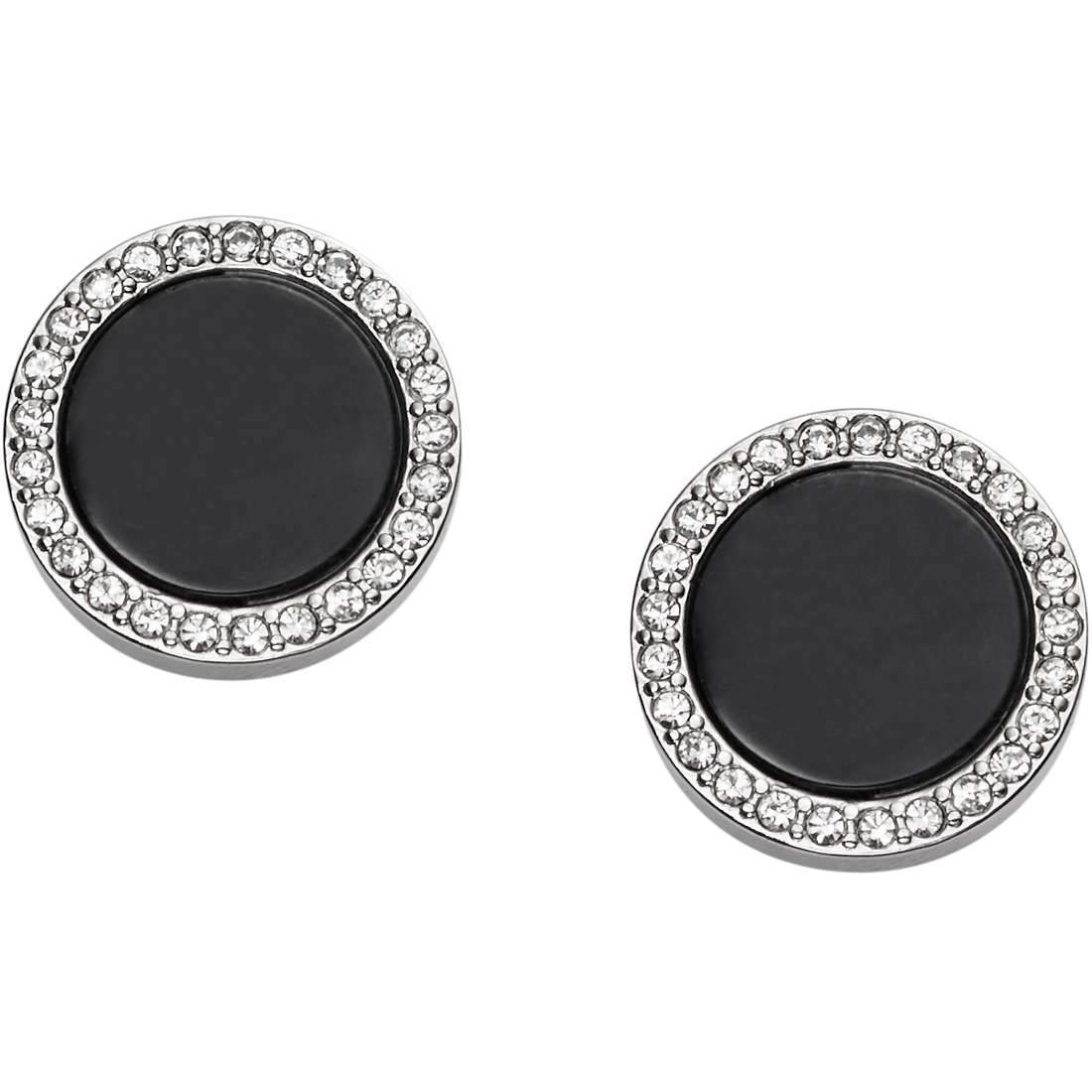 ear-rings woman jewellery Fossil Holiday 15 JF02294040