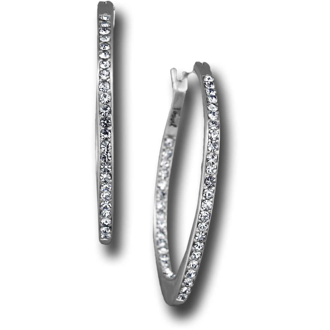 ear-rings woman jewellery Fossil JA1750011