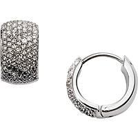 ear-rings woman jewellery Fossil JF02132040