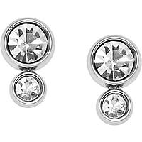 ear-rings woman jewellery Fossil JF02526040