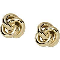 ear-rings woman jewellery Fossil Summer 15 JF01683710