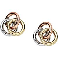 ear-rings woman jewellery Fossil Summer 15 JF01819998