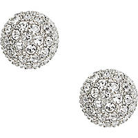 ear-rings woman jewellery Fossil Vintage Glitz JF01404040