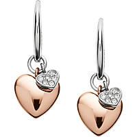 ear-rings woman jewellery Fossil Vintage Motifs JF02852998