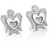 ear-rings woman jewellery Giannotti Angeli E Cuori GIA332B