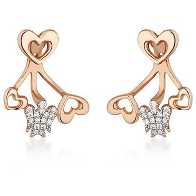 ear-rings woman jewellery Giannotti Angeli GIANNOTTIGIA323