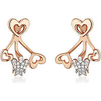 ear-rings woman jewellery Giannotti Angeli GIANNOTTIGIA323