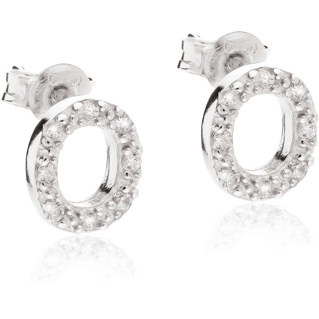 ear-rings woman jewellery GioiaPura 23768-O01-00