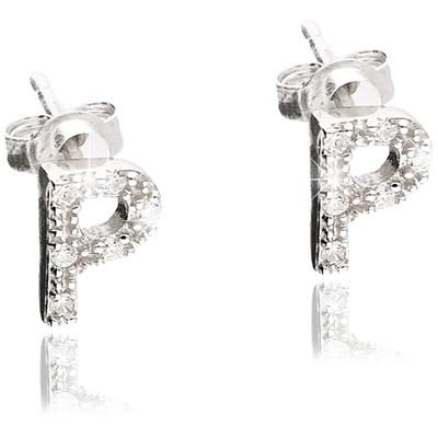 ear-rings woman jewellery GioiaPura 23768-P01-00