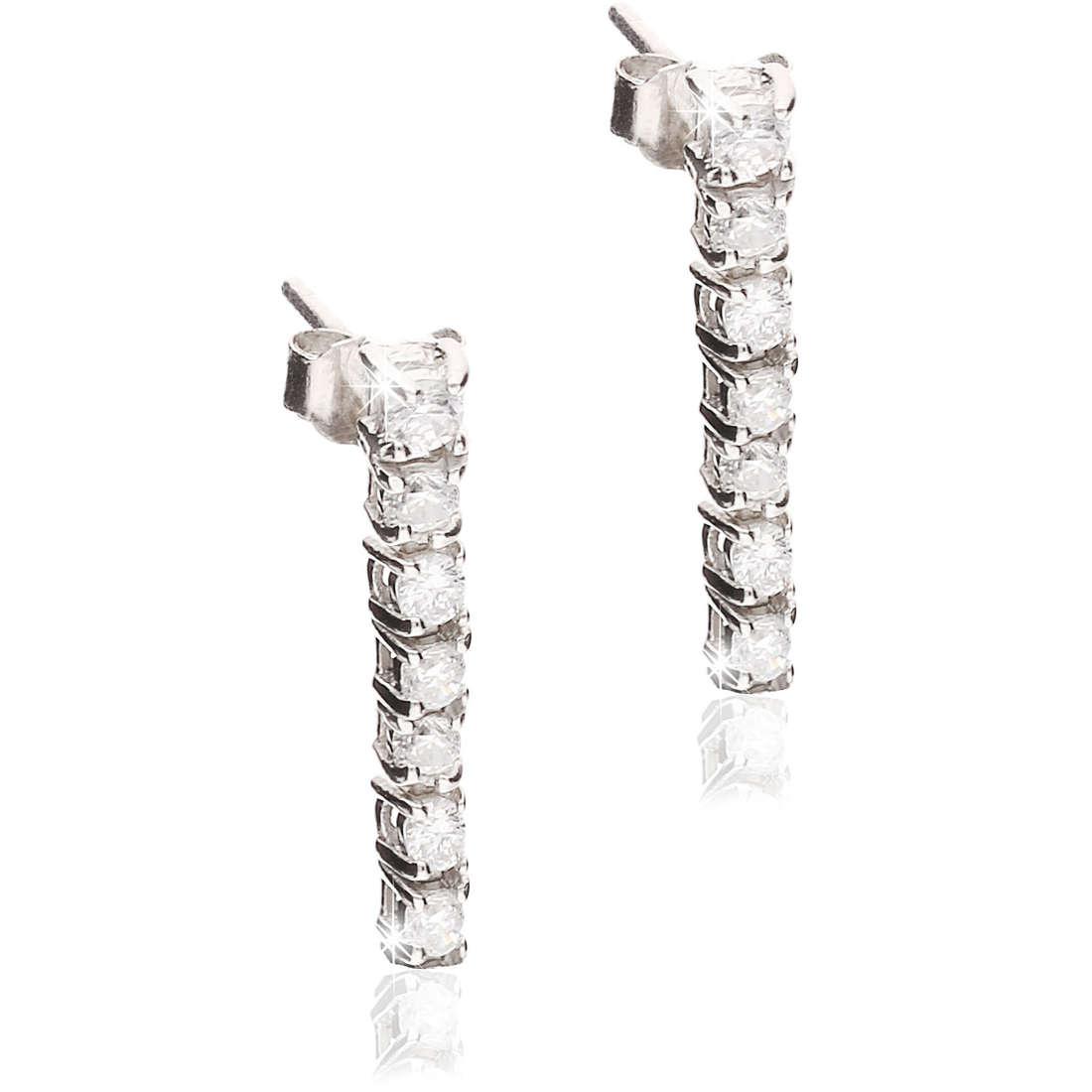 ear-rings woman jewellery GioiaPura 24735-01-00