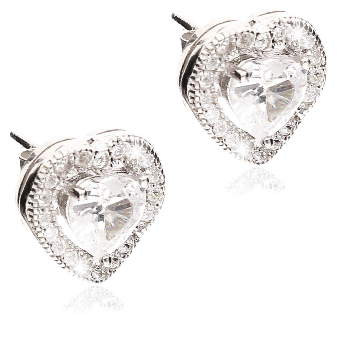 ear-rings woman jewellery GioiaPura 30425-01-00