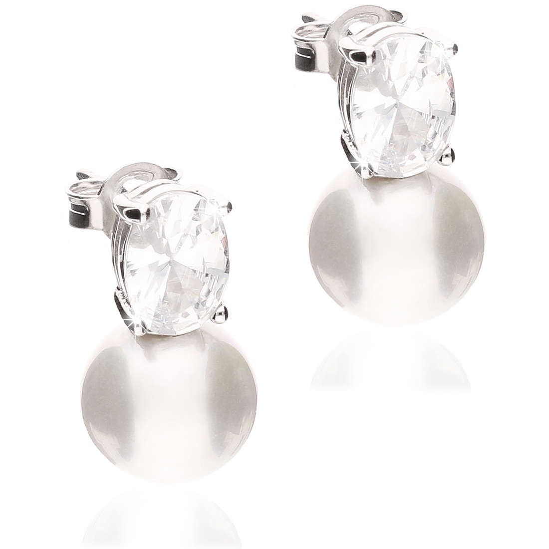 ear-rings woman jewellery GioiaPura 31303-01-00