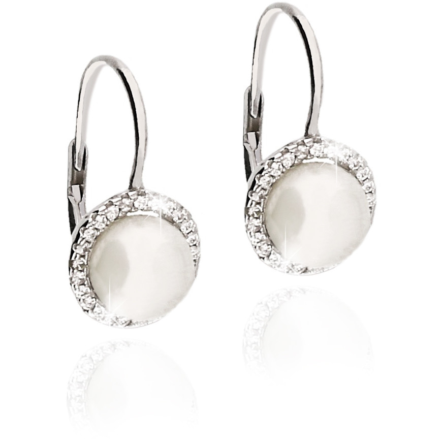 ear-rings woman jewellery GioiaPura 41050-01-00