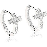 ear-rings woman jewellery GioiaPura 46645-01-00