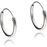 ear-rings woman jewellery GioiaPura Fili d'argento 35213-00-00