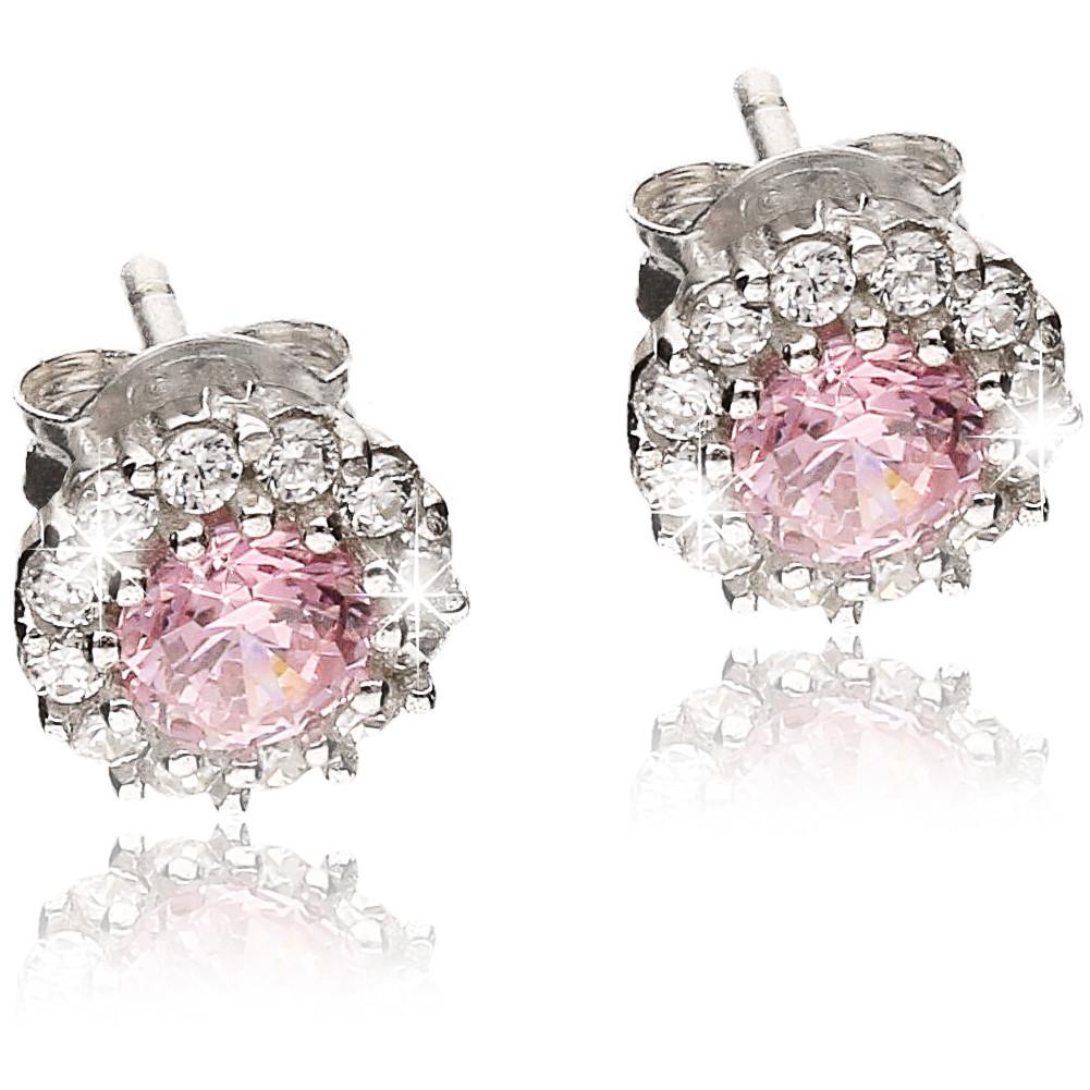 ear-rings woman jewellery GioiaPura GPSRBS0433F/R-OR