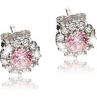 ear-rings woman jewellery GioiaPura GPSRBS0433F/R-OR