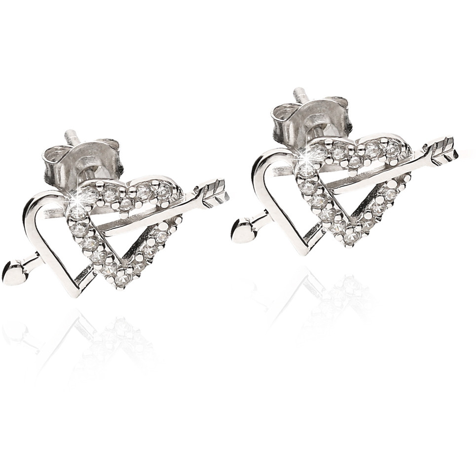 ear-rings woman jewellery GioiaPura GPSRSOR0024