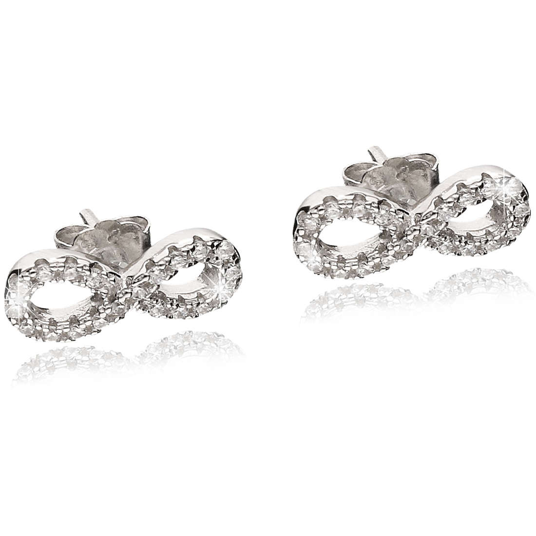 ear-rings woman jewellery GioiaPura GPSRSOR1012