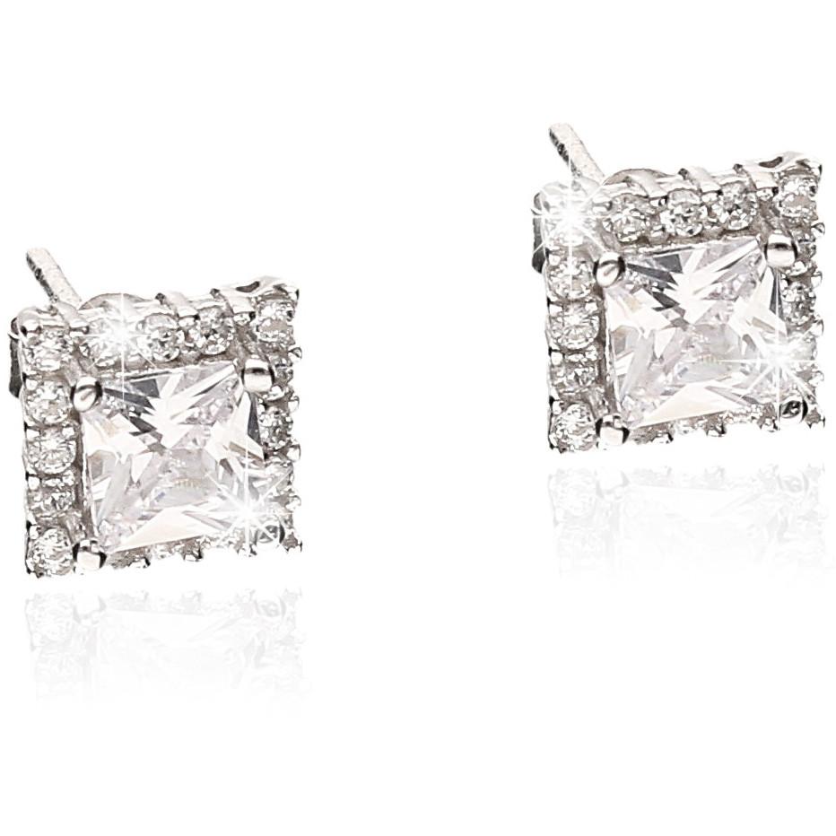 ear-rings woman jewellery GioiaPura GPSRSOR1067