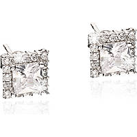 ear-rings woman jewellery GioiaPura GPSRSOR1067