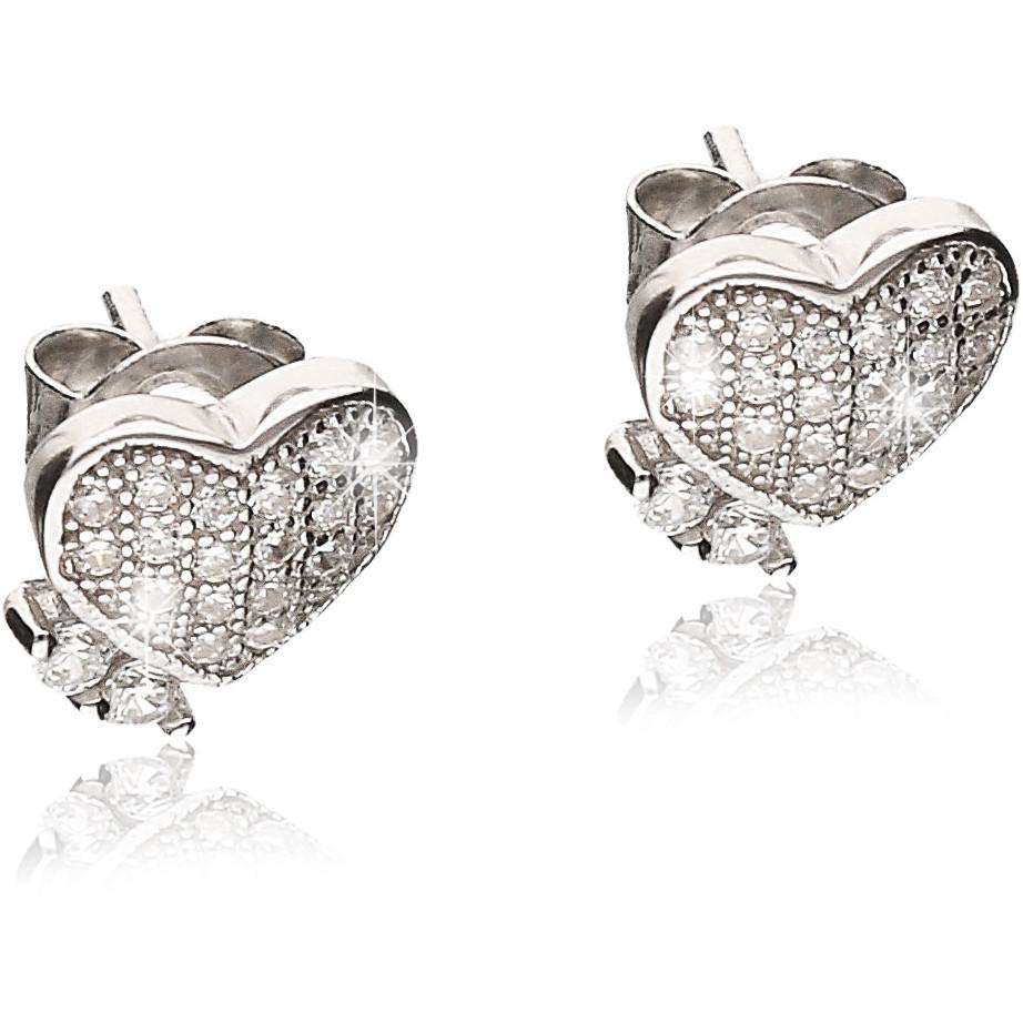 ear-rings woman jewellery GioiaPura GPSRSOR1113