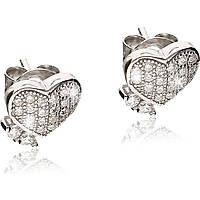 ear-rings woman jewellery GioiaPura GPSRSOR1113