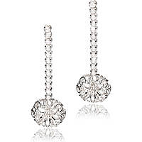 ear-rings woman jewellery GioiaPura GPSRSOR1205