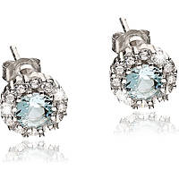 ear-rings woman jewellery GioiaPura GPSRSOR1239-AZ
