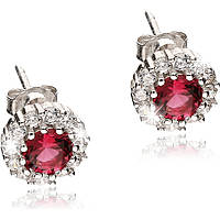 ear-rings woman jewellery GioiaPura GPSRSOR1239-RO