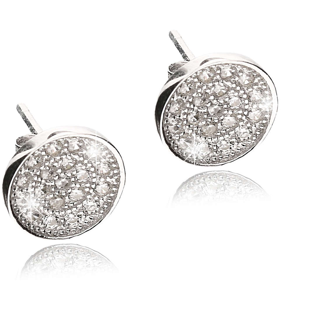 ear-rings woman jewellery GioiaPura GPSRSOR1364