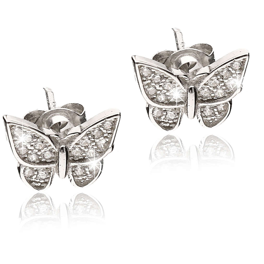 ear-rings woman jewellery GioiaPura GPSRSOR1368