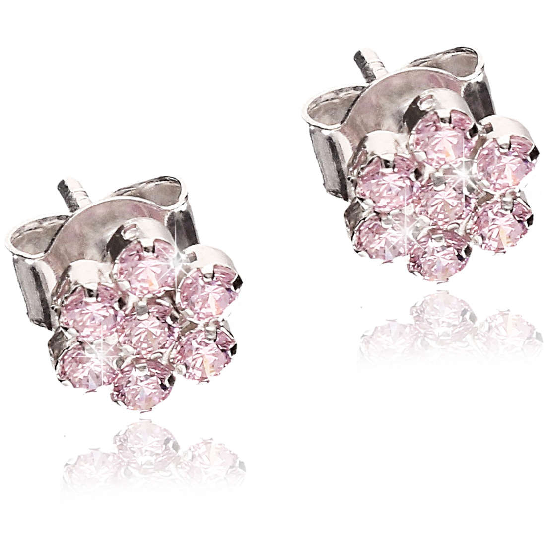ear-rings woman jewellery GioiaPura GPSRSOR1513