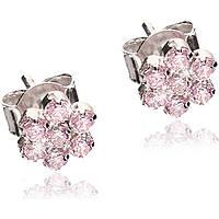 ear-rings woman jewellery GioiaPura GPSRSOR1513
