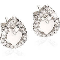 ear-rings woman jewellery GioiaPura GPSRSOR1516