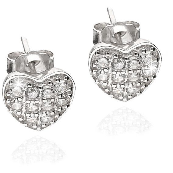 ear-rings woman jewellery GioiaPura GPSRSOR1545