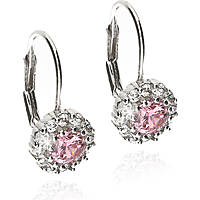 ear-rings woman jewellery GioiaPura GPSRSOR1548-RS