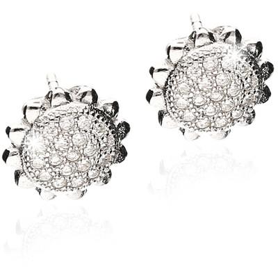 ear-rings woman jewellery GioiaPura GPSRSOR1617