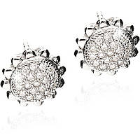 ear-rings woman jewellery GioiaPura GPSRSOR1617