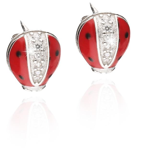 ear-rings woman jewellery GioiaPura GPSRSOR1768