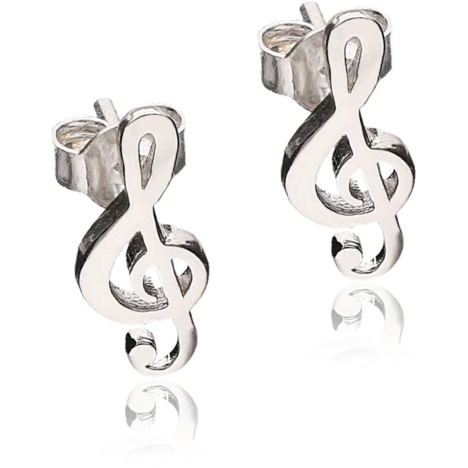 ear-rings woman jewellery GioiaPura GPSRSOR1853