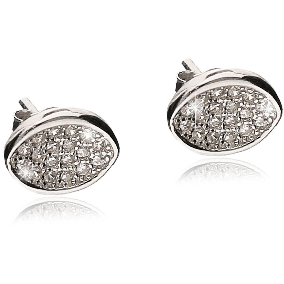 ear-rings woman jewellery GioiaPura GPSRSOR1986