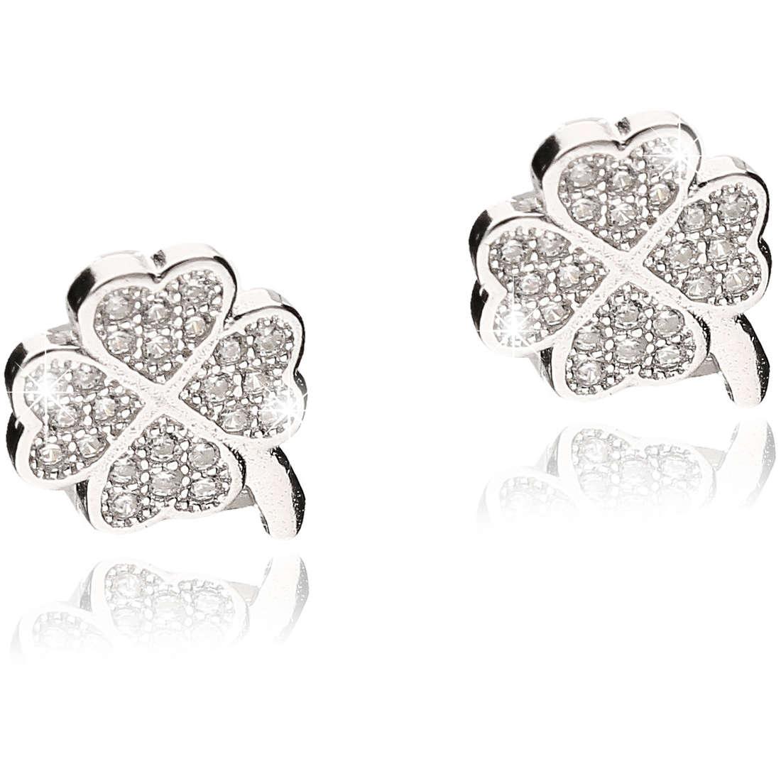 ear-rings woman jewellery GioiaPura GPSRSOR2021