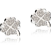 ear-rings woman jewellery GioiaPura GPSRSOR2021