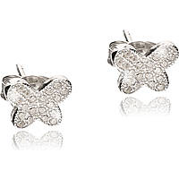 ear-rings woman jewellery GioiaPura GPSRSOR2024