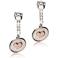 ear-rings woman jewellery GioiaPura GPSRSOR2142