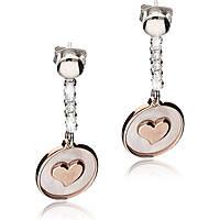 ear-rings woman jewellery GioiaPura GPSRSOR2142