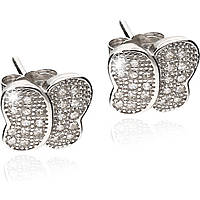 ear-rings woman jewellery GioiaPura GPSRSOR2281